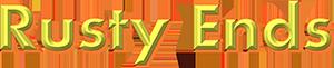 Rusty Ends Logo