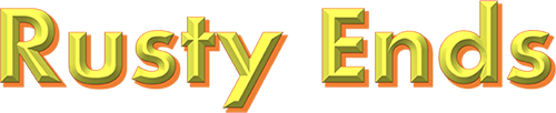 Rusty Ends Logo